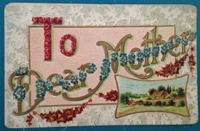 BROWNINGRoseAltheaPostcardfrom GRAYLula-Front