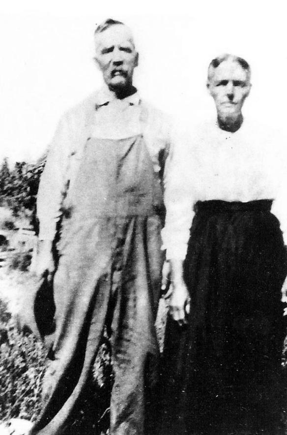 Margaret and Jasper Hopper-1