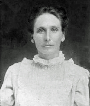 Dora Ada Hinson