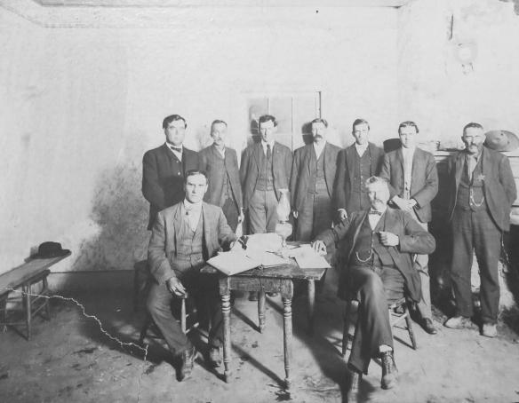 HINSON Isaac Newton City Directors