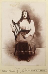 REECE MONTGOMERY Nora