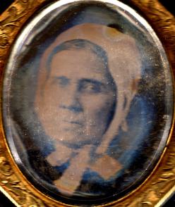 ROBINSON Mary Clift